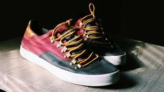 Sepatu Zara Men