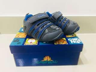 Garfield Boy Shoe