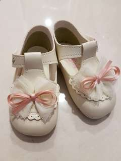 Royale Baby Girl Shoes