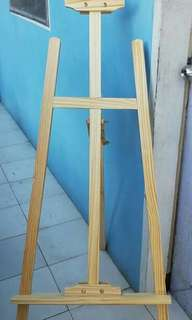 Easel stand for rent