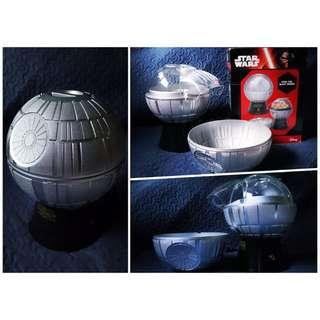 Starwars Death Star Popcorn maker