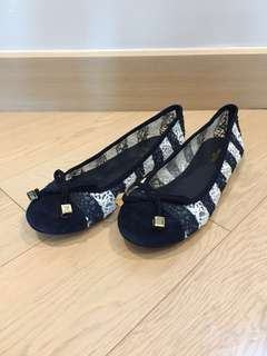 Louis Vuitton LV Ballerina 平底鞋