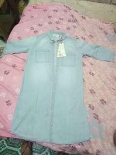 Bobson Dress
