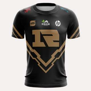 League of Legends RNG Team Uniform [Royal Never Give Up]