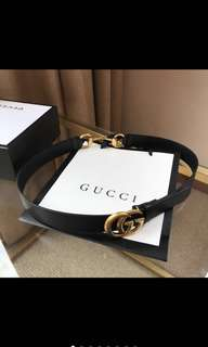 Gucci belt discount