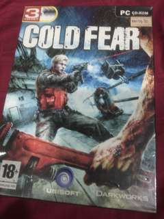 Cold Fear - PC Game