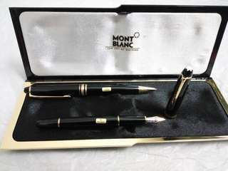 Mont Blanc Meisterstuck AUTHENTIC