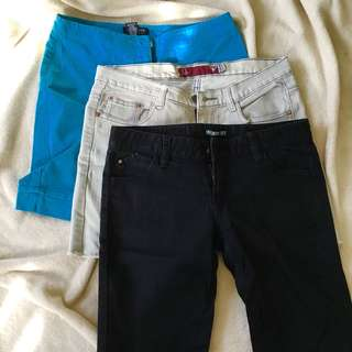 Bundle of Tokong Shorts