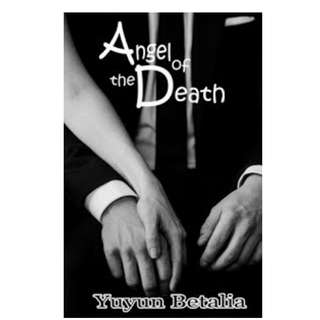 Ebook Angel Of the Death - Yuyun Betalia