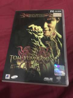 Tom-Yum-Goong The Game - PC Game