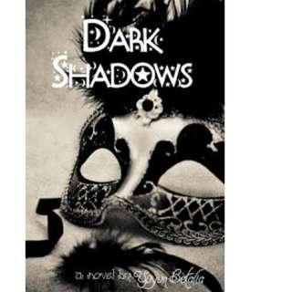 Ebook Dark Shadows - Yuyun Betalia