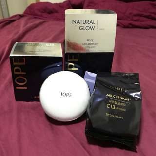 IOPE Air Cushion with Refills