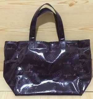 Agnes b shoulder bag