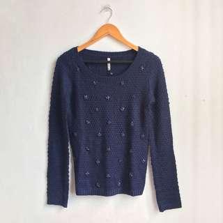 BNWT Stradivarius Knitted Sweater