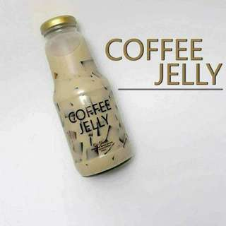 Coffee Jelly (250 ml)