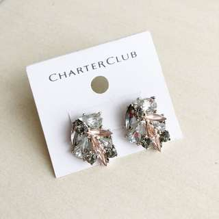Charter Club Statement Earring
