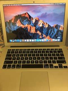 MacBook Air 2012 13-inch 128GB
