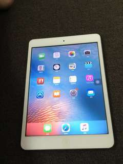 iPad 16g 銀色