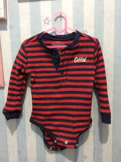 Long Jumper Bgosh