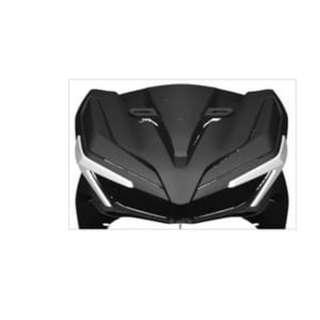 GARNISH HEADLIGHT - Hiasan Lampu Depan - New Vario 2018 Original Honda