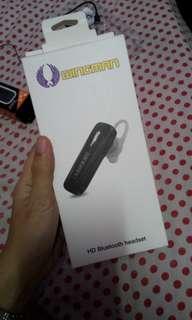 Wingham Bluetooth headset