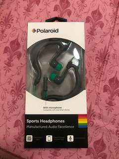 Polaroid Sports Headphones