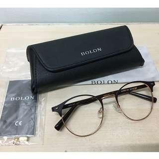 bolon womens eyeglass frame