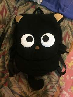 Backpack (Black Cat)