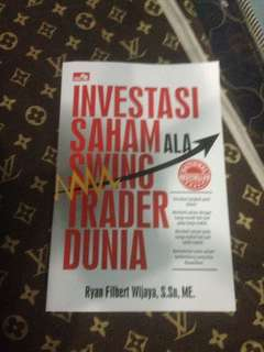 Trading book #lsprcampus