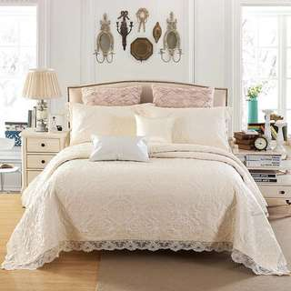 High quality Bedsheet Set Bed Cover Thin quilt bed Sheet