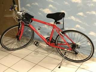 捷安特腳踏車(出清,含運價)當初購入$20000