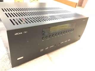 Pre-Loved Arcram AVR400 Price Reduced
