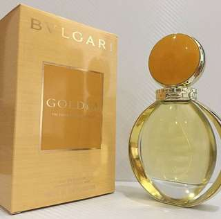 Bvlgari Goldea 90ml BOX!! STOCK SEDIKIT!!👌😘