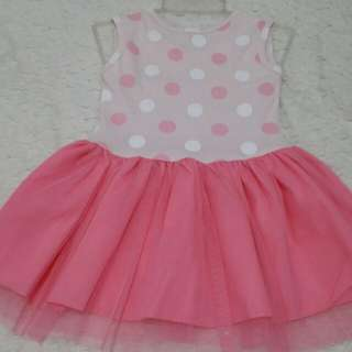 Tutu Dress (Kindly browse for more design)