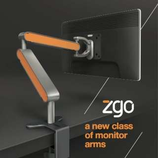 Zgonic Zgo Ergonomic Monitor Arm