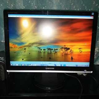 Samsung 223BW Monitor