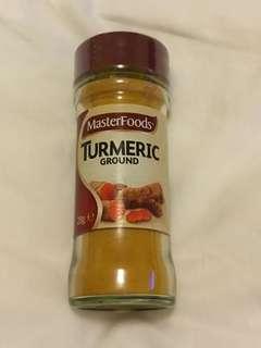 Turmeric Masterfoods