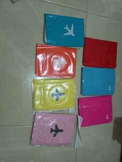 Paspor holder