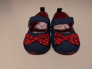 Baby Pre Walker shoes