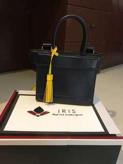 Mini Tote Bag / Tas merek IRIS