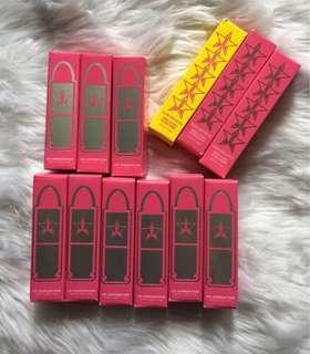 Jeffree Star Ammunition Lipstick