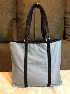 Authentic Prada Reversible Tote Bag