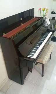 J. Thomson Piano