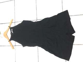 Jumpshut manggo black