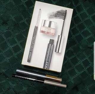 Brand New Clinique Lash power mascara & quick eyeliner 09 intense