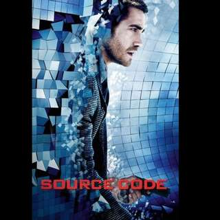 [Rent-A-Movie] SOURCE CODE (2011)