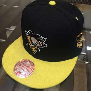 NHL Pittsburgh Penguins Mitchell & Ness Snapback