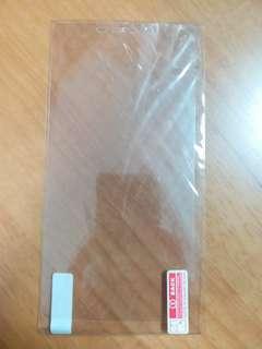 小米note5普通透明螢幕保護貼