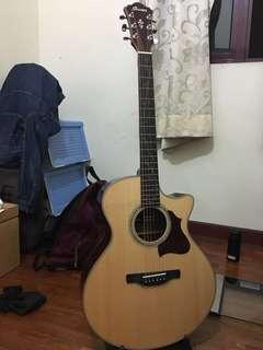 Ibanez AE315NT Acoustic Electric Guitar
