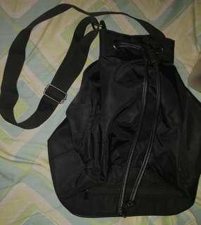 Oxygen Bucket style Bag